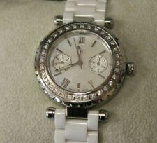 GUESS Collection Gc Precious Diver Diamond Ceramic Ladies Watch (38943)B