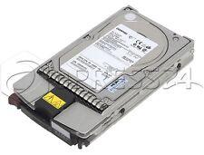 HP/Compaq bd036659cc 36.4GB 10K SCSI 80 PIN