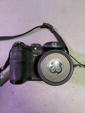 GE Power Pro Series X5 14.1MP Digital Camera - Black