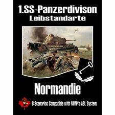 ASL Leibstandarte Pack 6: Normandie
