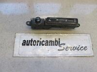 MERCEDES CLASSE E 280 W211 3.2 D AUT 130KW (2004) RICAMBIO CENTRALINA SELETTORE
