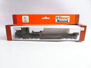 Roco Minitanks 540 M931 M870 OVP 1:87 #1105