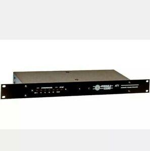 "Formula Sound AT-1 RACK - 19"" Rack Mountable Automatic Volume Level Control Unit"