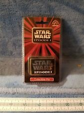 Applause - Star Wars Episode I - Episode I - Collectible Pin - New