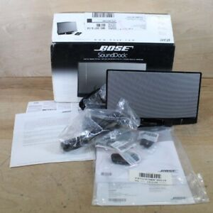 Bose SoundDock Digital Music System New in Retail box