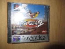 Videojuegos Skate Sony PlayStation 1 PAL