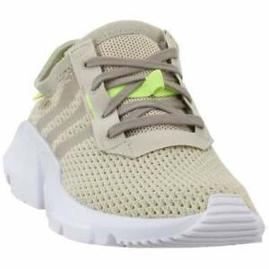 adidas Pod-S3.1 Kids Boys  Sneakers Shoes Casual   - Beige