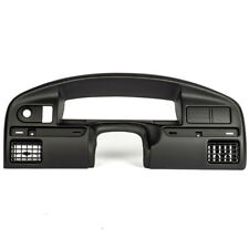OEM NEW Instrument Cluster Dash Panel Bezel 92-93 Bronco & F-Series F2TZ-15044D7