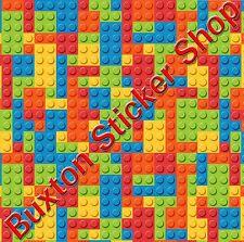 Lego Pegatinas Bomb Hoja Euro Vinilo Calcomanía VW OPEL HONDA Dub Volkswagen 1