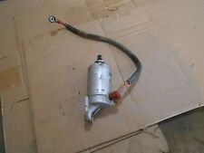 Bombardier Traxter 500 Rotax XL500 2001 01 electric starter 228000-9810