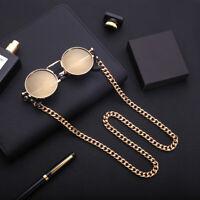 Hip-hop Eye Glasses Eyewear Chain Sunglasses Spectacles Holder Cord Lanyard