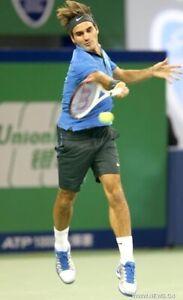Nike Roger Federer Nike Zoom Vapour 2012 Shanghai