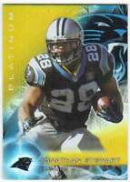 2015 Topps Platinum Gold Thick Parallel #88 Jonathan Stewart Panthers