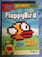 Flappy Birds Bumper Annual 2015 (2015) NEW Hardback Pedigree Angry Birds Book