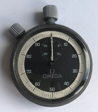 Omega Military Stopwatch Stoppuhr Calibre 9300 A