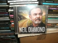 Neil Diamond - Melody Road (2014)
