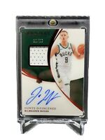 18-19 PANINI PRIZM DONTE DIVINCENZO SILVER PRIZM RC  Immaculate /25 Auto 6 Cards