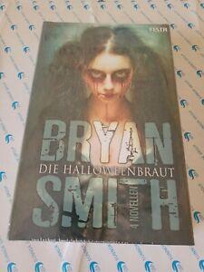 Die Halloweenbraut Von Bryan Smith, Festa-Sammlerausgabe, Neu, OVP