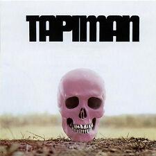 """Tapiman: """"S/T"""" (Hardcover CD) + bonustracks"""