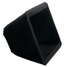 """Excess Black Bellows For 5x7"""" Large Format Camera 490mm Maximum Length D4"""
