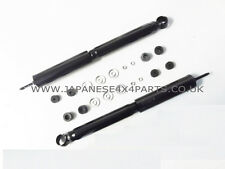 2 X New Rear Shock Absorbers For Toyota Hilux Surf 3.0TD - KZN185 (1996-2002)
