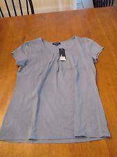 Womens Splendor Golf Shirt, NWT, S