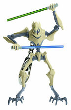 STAR WARS General Grievous Keychain Keyring Clone Cyborg Lightsaber Sith S1 New