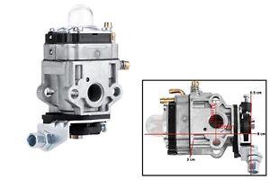 Carburatore ricambio decespugliatore 26CC trimmer a due tempi 1E34F-BC260-CG260