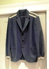 Vintage Junior Jean-Paul Gaultier Jacket Mod Stripes – Size 52