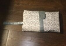 Guc Eddie Bauer 1st Adventure Compact Travel Diaper Change Kit Clutch unisex gry