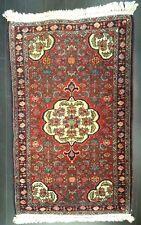 Beautiful Turkish, Kurdish Wool Runner Rug