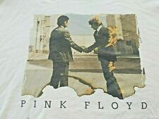 Pink Floyd Wish You Were Here 2006 XXL Size Shirt OFFICIAL Authorized 2XL