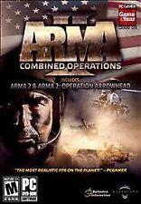 ArmA II: Combined Operations PC (Arma 2 & Operation Arrowhead) for Day-Z Mod