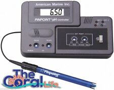 American Marine Pinpoint pH Controller - FREE EXPRESS USA SHIPPING