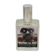 Zombie For Him Cologne Spray 4.0 Oz / 120 Ml Unboxed for Men