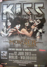 Monsters Of Rock Rainbow Blackmore A1 84cm RARE Konzert Plakat Concert Poster