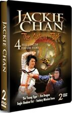 DVD - Action - Jackie Chan: The Action Pack - 2 DVDs - 4 Feature Films