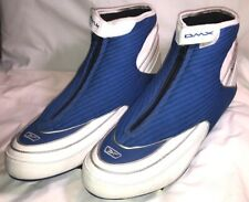Rare Reebok DMX Football SHOES WITH BOOTS, DMX Sz 19