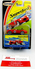 Matchbox: Superfast: 1965 Shelby Cora 427 S/C - Limited Edition | New
