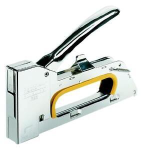 Rapid Handtacker R23 Ergonomic - 10600521