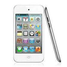 Apple iPod Touch 4th Generation 32 GB - White