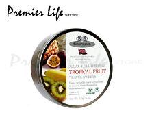 Simpkins SUGAR & senza glutine viaggio Caramelle-Frutti tropicali gocce 175g