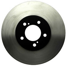 Disc Brake Rotor Front ACDelco Pro Brakes 18A885 Reman