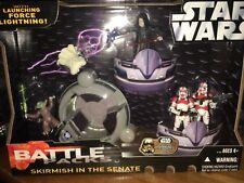 "Star Wars ""Skirmish in the Senate Battle Pack"""