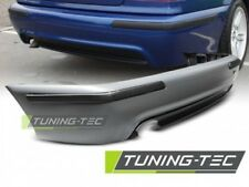 Paraurti Posteriore Tuning BMW serie 5 E39 1995 > 2003 BERLINA LOOK M5 STYLE