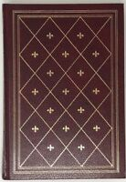 The Story of Man IV Renaissance Leather Bound National Geographic Society 1977