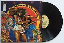 IKE AND TINA TURNER  THE WORLD OF IKE AND TINA LP WITH GATEFOLD