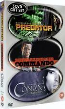 Predator / Commando / Conan The Barbarian (DVD Box Set)