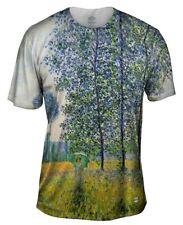 """Yizzam - Monet - """"Sunlight Effect""""-  New Men Unisex Tee Shirt"""