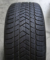 Pirelli Scorpion Winter 285 40 R21 109V Light Truck SUV Performance Winter Tire